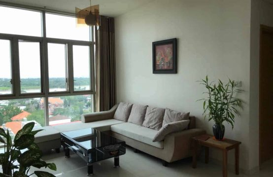 Adorable Flat For Rent In Vista An Phu, 2 Bedrooms And Fully Furnished.