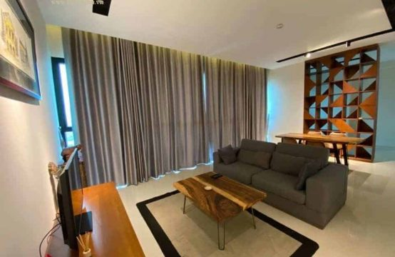 Reasonable Rental For This 2 Bedrooms Vinhome Bason Apartment For Rent