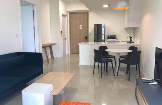 Simple but elegant apartment in Estella Height for rent, 1 bedrooms and fully furnished.