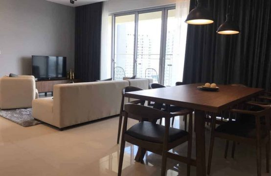Estella Height Brand New 4 Bedrooms Condo With Spectacular River View