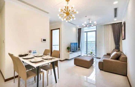 2 Bedrooms Apartment For Rent In City Garden