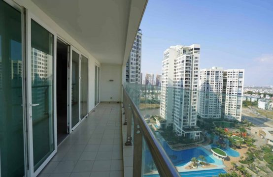 Modern Design 3 Bedrooms Condo, Diamond Island, Amazing View