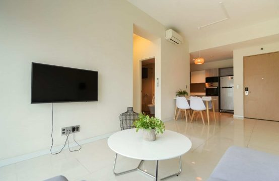 Low Floor Unit For Rent In Ascent Thao Dien