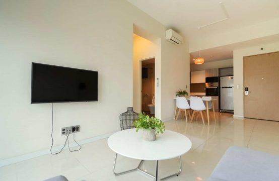Low Floor Unit For Rent In Ascent Thao Dien