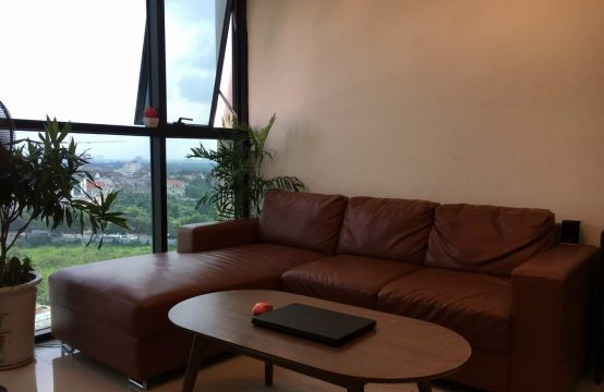 Cheap Rental For This Basic 2 Bedrooms Apartment At Ascent Thao Dien