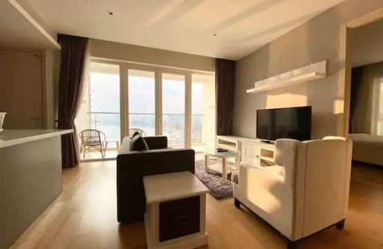 Luxury Diamond Island- 2BR- Stunning River + City View