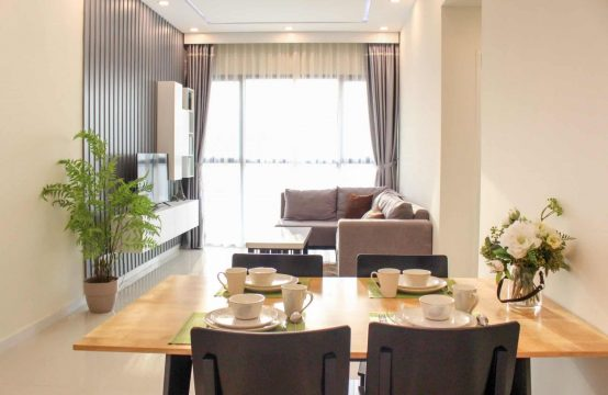 Exciting 2-Bedroom Apartment For Rent at The Ascent Thao Dien