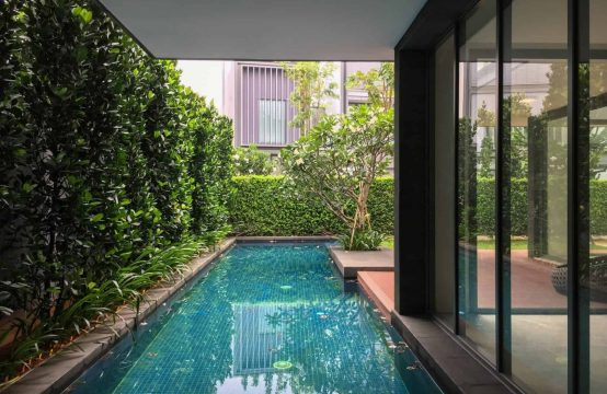 Stunning Villa In Holm Compound, Thao Dien