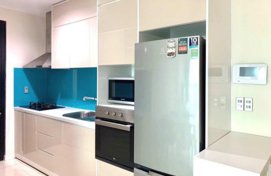 Beautiful Two bedroom Apartment For Rent In Ascent Thao Dien