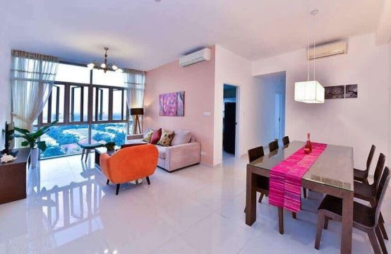 Gorgeous Apartment in Vista An Phu For Rent