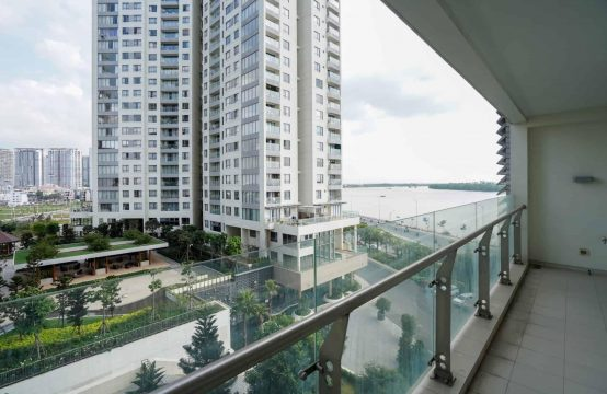 Unfurnished 230 Sqm 3 Bedrooms Condo At Diamond Island, Easy Decorate By Yourself.