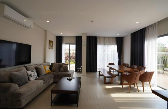 3 Bedrooms Apartment In Diamond Island For Rent