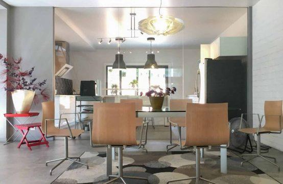 Refurbished 4 Bedrooms Villa For Rent In Thao Dien.