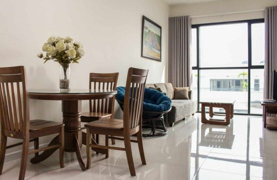 Cheap Apartment For Rent In Ascent District 2