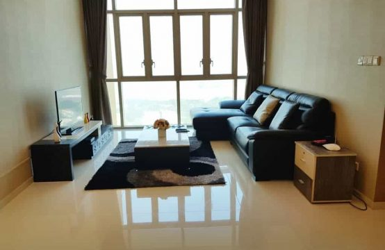 Reasonably Priced 2 Bedrooms Apartment, Overlooking To Sai Gon River