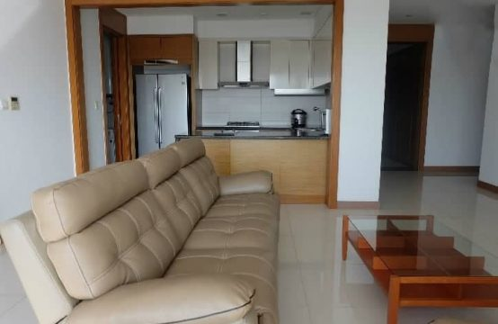 Basic Furnished 145 Sqm Unit For Rent In Xi Riverview Palace
