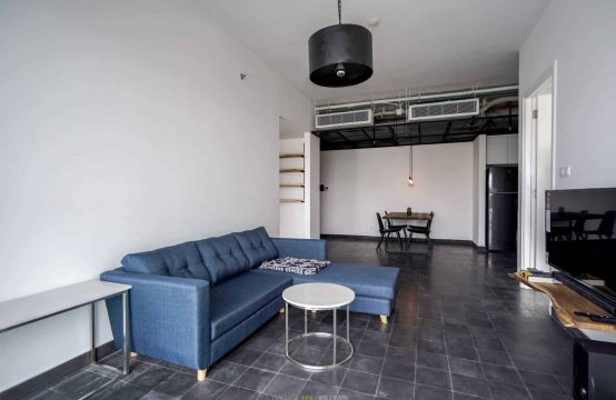 2 Bedrooms Apartment In Gateway Thao Dien For Rent