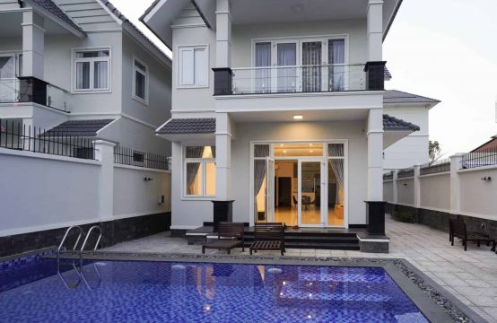 Elegant House For Rent in Thao Dien, Near ISHCMC