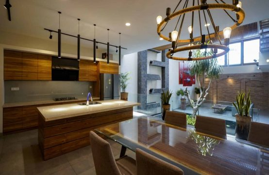 Luxurious Modern 6 Bedrooms Estate For Rent, Thao Dien Ward
