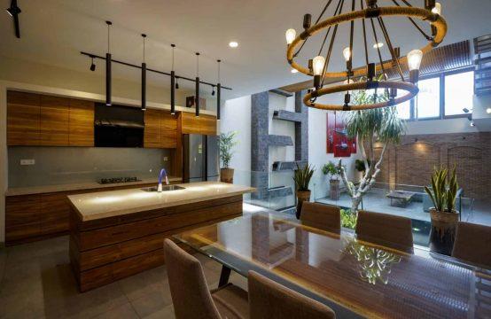 Luxurious Modern 6 Bedrooms Estate For Rent, Thao Dien Ward