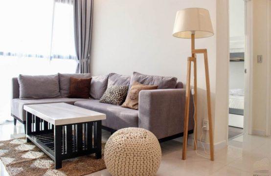 High Floor 2 Bedrooms Flat For Rent In Ascent Thao Dien
