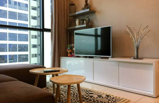 Affordable Rental For This 2 Bedrooms Apartment In Ascent
