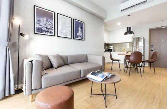 Apartment Masteri An Phu For Rent