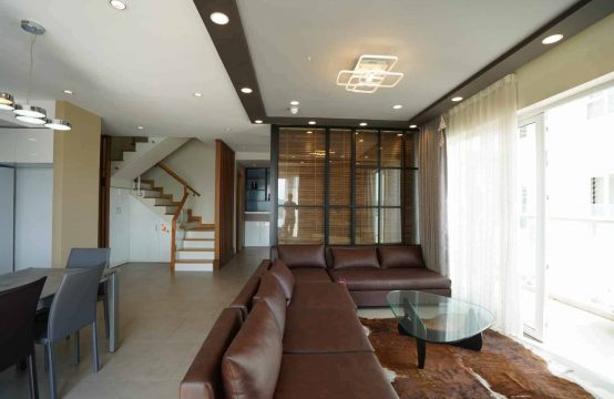 220 Sqm Duplex Apartment In Diamond Island With Stunning River View in Ho Chi Minh City
