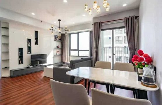Luxury Apartment At Masteri Thao Dien, Floor 37