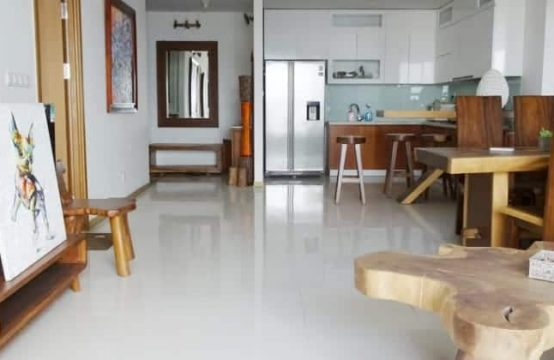 3 Bedrooms Apartment In Thao Dien Pearl For Rent, Fully Furnished.