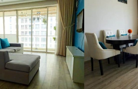2 Bedrooms Estella Apartment For Rent , Low Floor, Fully Furnished.