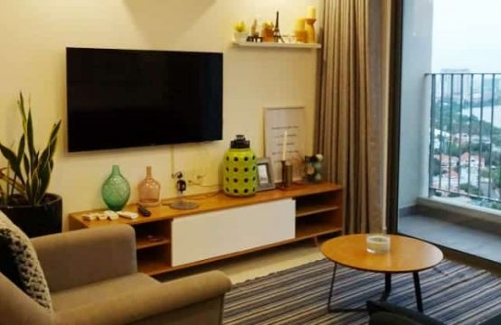 Adorable 3 Bedrooms Masteri An Phu Apartment For Rent