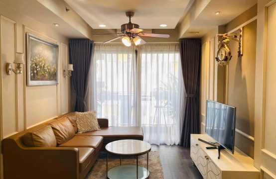 Shamelessly Luxurious 2 Bedrooms Apartment In Masteri Thao Dien