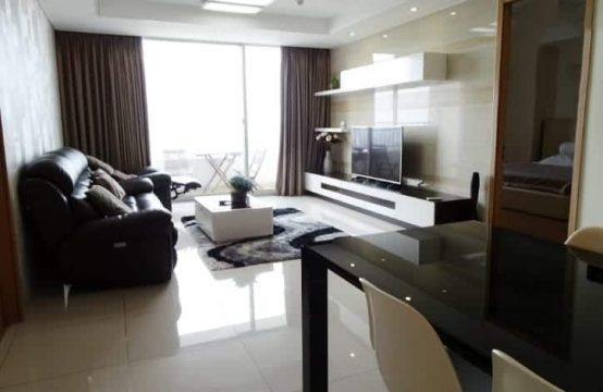 Inexpensive 3 Bedrooms Flat In Cantavil Premier For Rent