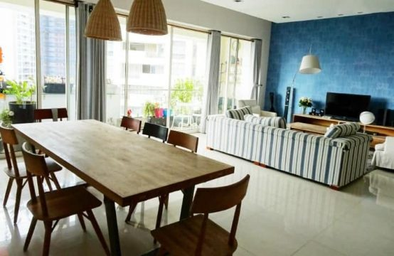 Don't Miss Out This Apartment For Rent In Estella An Phu!
