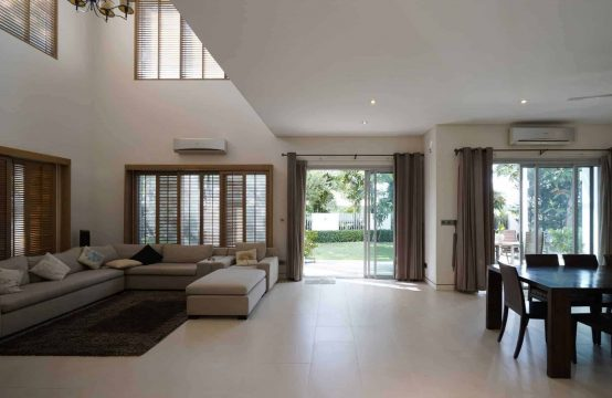 Riviera An Phu Unusual Spacious Size Villa With Private Garden And Gorgeous Interior.