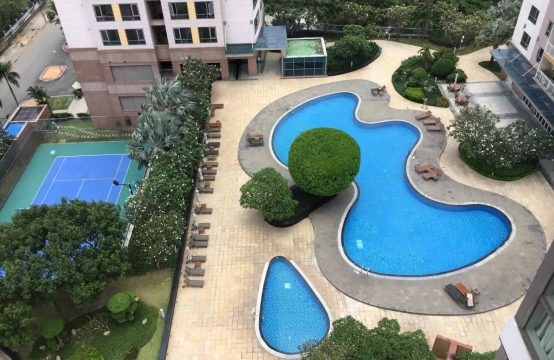 Furnished 3 Bedrooms For Rent In Xi District 2, 200 Sqm