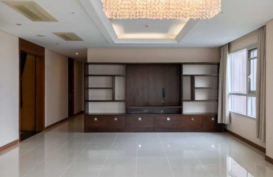 Vacant 201 Sqm Apartment In Xi Riverview For Rent.
