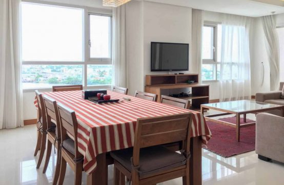 Impressive 201 Sqm 3 Bedrooms Condo For Rent At Xii Riverview