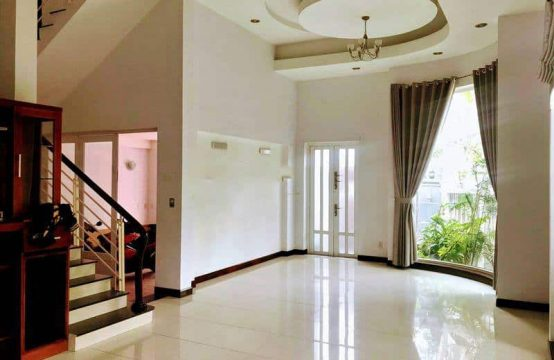 vSpacious 4 Bedrooms Detached House In The Heart Of Thao Dien