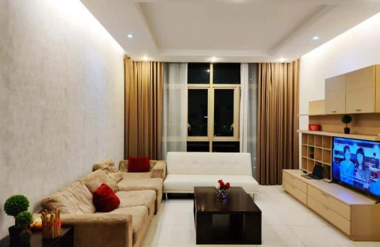 Refurbished Modern Apartment For Rent In Vista An Phu.