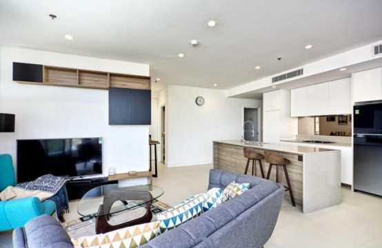 City Garden: Large 2 Bedroom Condo For Rent 109m2 – 12th Floor