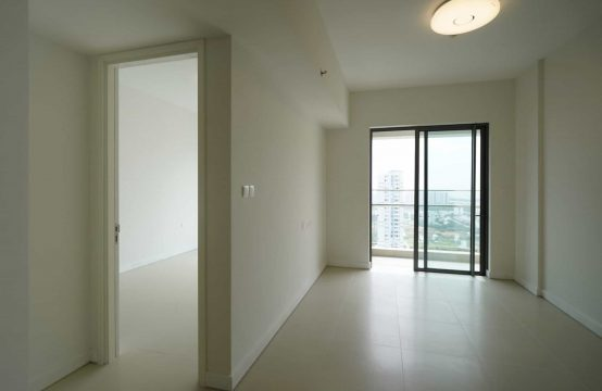 High Floor 01 Bedroom Apartment For Rent In Gateway Thao Dien