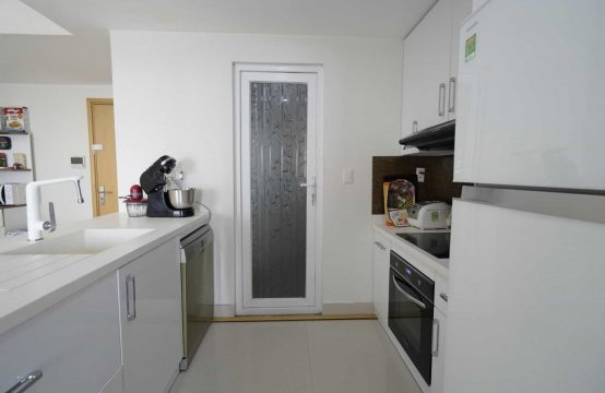 Modern 3 Bedrooms Apartment In Masteri Thao Dien For Rent