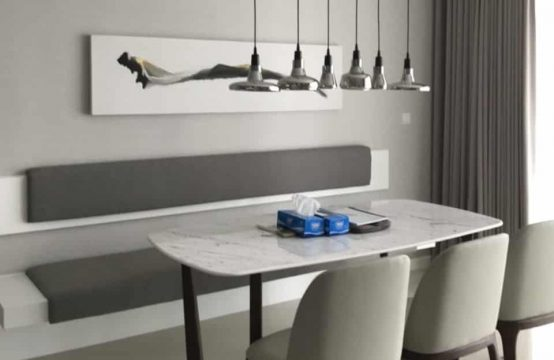 Elegantly Clean 3 Beds Condo For Rent In Estella Height 2