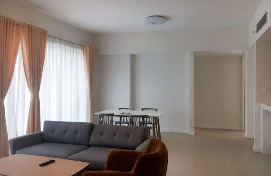 Gateway Thao Dien District 2: 3 Bedrooms And Fully Furnished For Rent