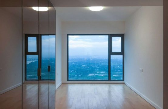 Gateway Thao Dien Unfurnished 3 Bedrooms Apartment For Rent