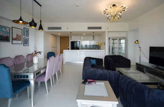 Affordable Rental For This 4 Bedrooms Apartment In Gateway Thao Dien