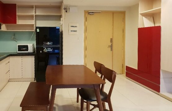 Adorable And Spacious Two Bedrooms Apartment To Rent Masteri Thao Dien