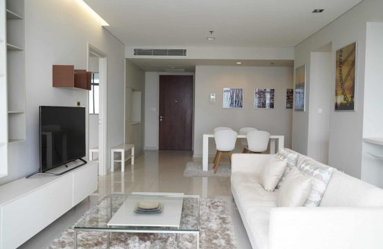 Delightful 3 Bedrooms Apartment For Rent - City Garden